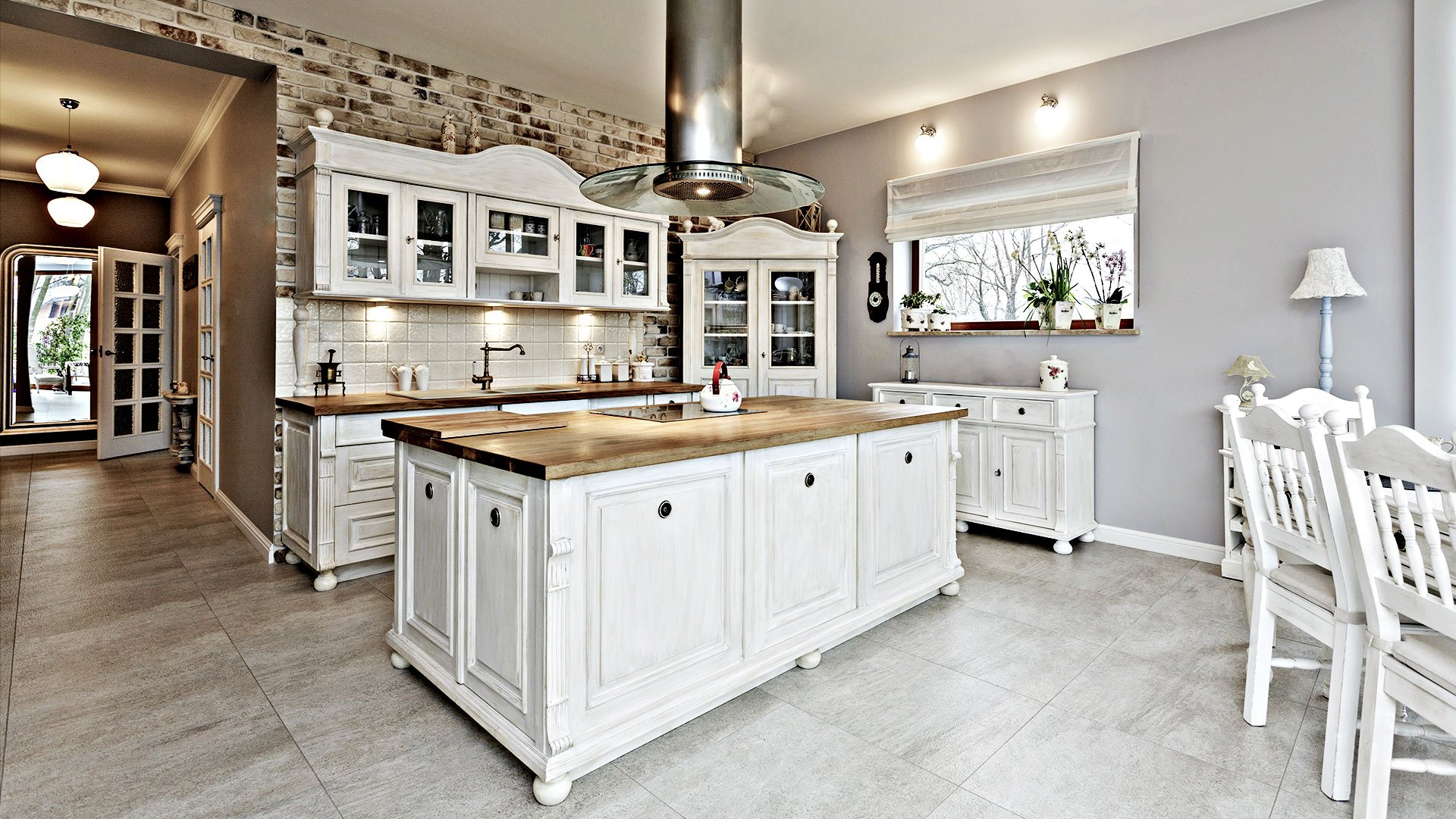Epic Home Improvements Inc. Remodeled Kitchen 2