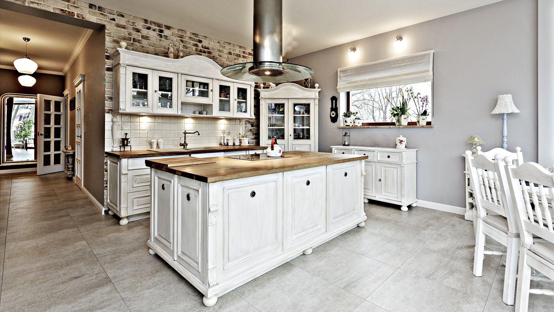 Epic Home Improvements Inc. Remodeled Kitchen 2