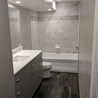 Centennial Bathroom gallery