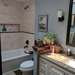 Littleton Bathroom gallery