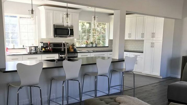 Epic Home Improvements Inc. Kitchen Remodeling